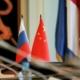 Внешнеэкономическая деятельность с Китаем
