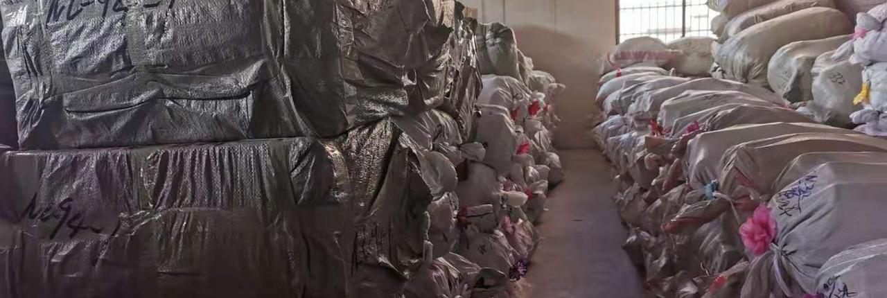 Склад товаров для отправки