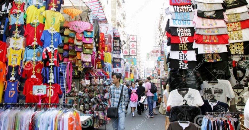 поставщики из китая, Оптовый рынок спорт товаров