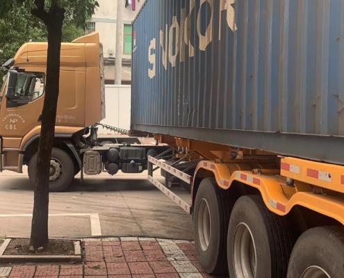 Доставка из Китая в Россию, склад в Иу, рынок футьен, поставщик из Китая, перевозки из Китая, товары из Китая оптом